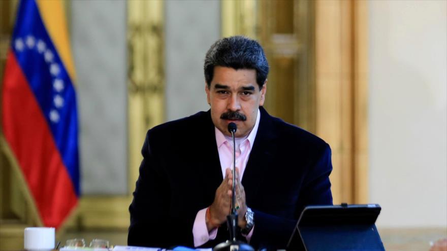 Venezuela recibe ayuda rusa para combatir COVID-19