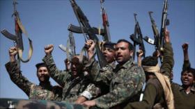 Fuerzas yemeníes recuperan un clave campo militar saudí en Marib