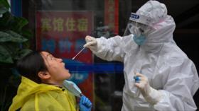 China se protege ante una segunda ola de coronavirus