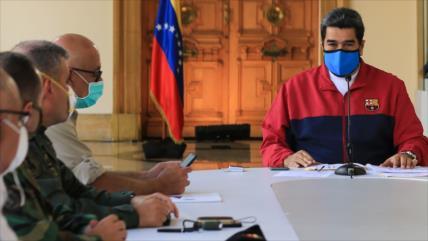 Sanciones que no son tal, COVID-19 y guerra contra Venezuela