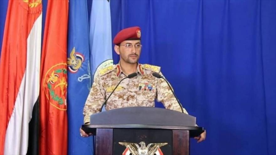 Yemen bombardea con misiles 'objetivos sensibles' en capital saudí