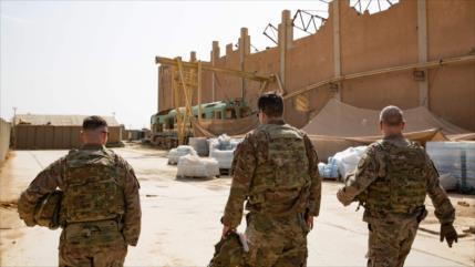 'EEUU busca ocultar su crisis sanitaria con aventurismo en Irak'