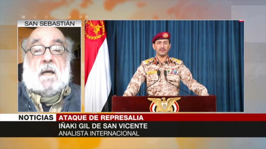 Gil: Panorama de guerra en Yemen es negativo para Arabia Saudí