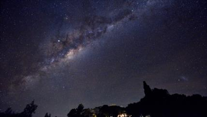 Descubren que la Vía Láctea es mucho más grande de lo esperado
