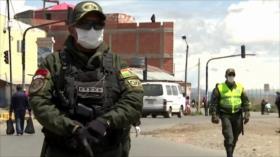 Sanciones contra Irán. Coronavirus en Latinoamérica. Ataque yemení - Boletín: 21:30 - 29/03/2020