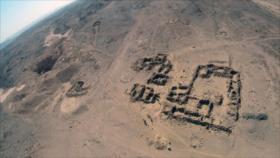 Descubren inscripciones de mucha antigüedad en Egipto