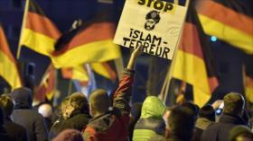 Informe: Alemania registra unos 900 casos de islamofobia en 2019