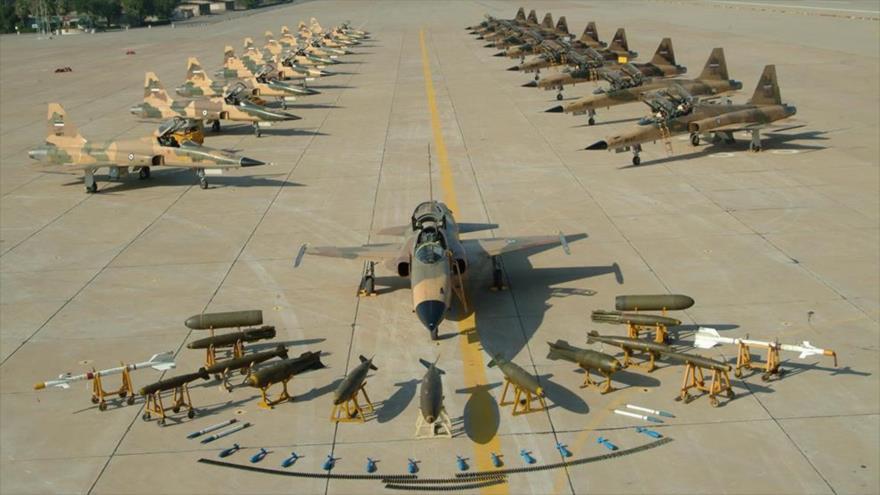 El poder de las Fuerzas Armadas de Irán asusta a sus enemigos | HISPANTV
