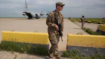 Informe: EEUU despliega más tropas en la base iraquí Ain Al-Asad
