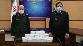 Irán produce en masa 2.ª generación de kits de prueba del COVID-19
