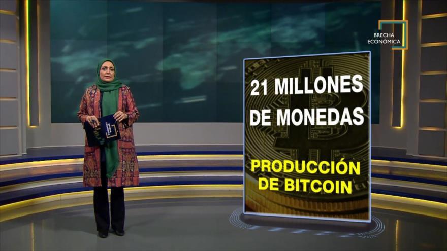 Brecha Económica: Bitcoin