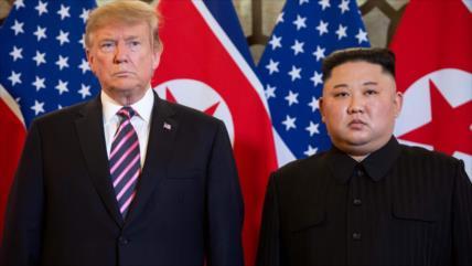 """Corea del Norte censura """"ridículas"""" declaraciones de Pompeo"""