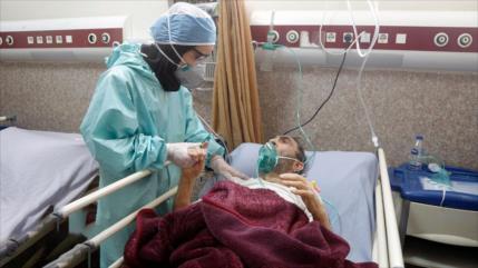 Petición en línea exige eliminar sanciones contra Irán por COVID-19