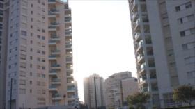 Dentro de Israel: Problemas de la vivienda