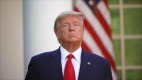 Irán: Trump y su equipo usan el coronavirus para vengarse