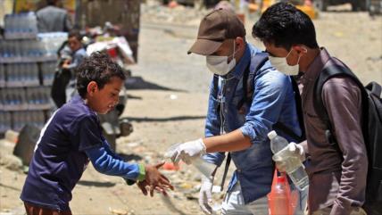 Ministerio de Salud: Arabia Saudí busca introducir coronavirus en Yemen