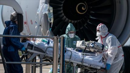 Pandemia del COVID-19: Lo que necesita saber de este virus