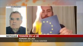 'Europa no tiene recursos suficientes para combatir el COVID-19'