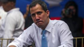 Fiscalía venezolana cita a Guaidó por intento de golpe y magnicidio