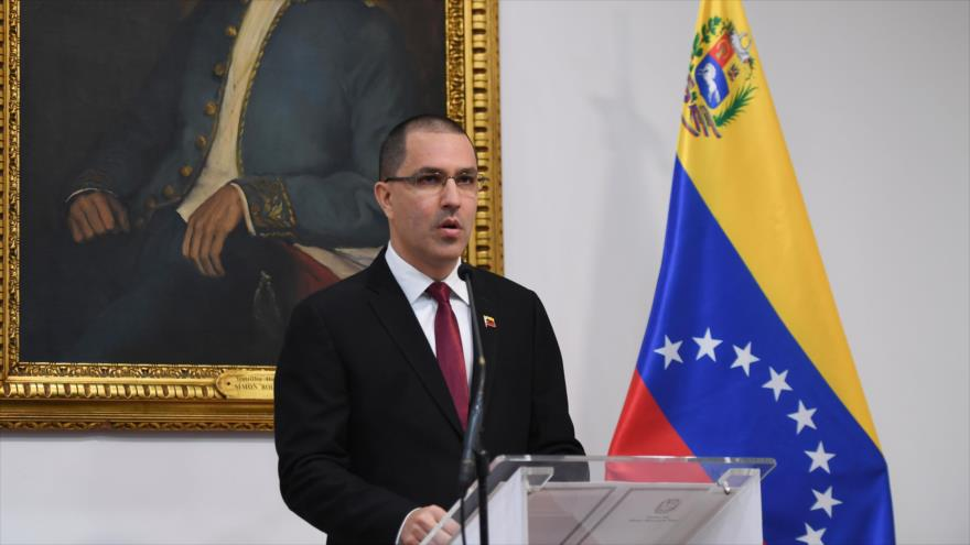 Venezuela rechaza el plan de EEUU de crear un gobierno de transición | HISPANTV