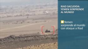 PoliMedios: Riad sacudida; Yemen sorprende al mundo