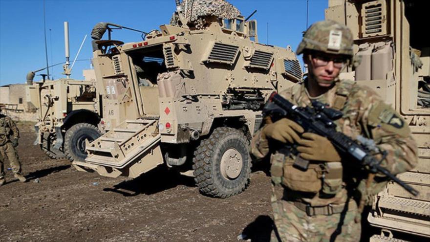 EEUU abandonará más bases y las entregará a las fuerzas iraquíes | HISPANTV