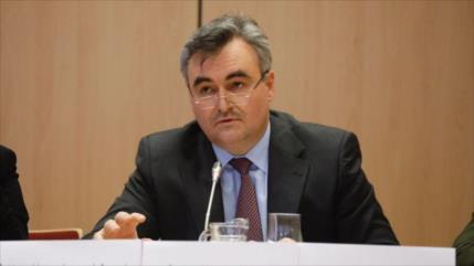 """El embajador ruso denuncia """"ultimátums"""" de EEUU a Venezuela"""
