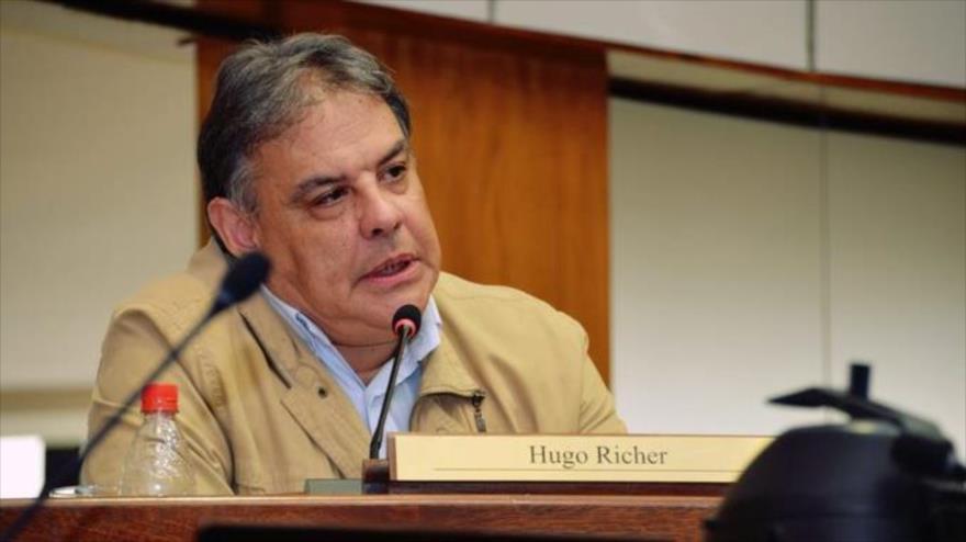 """EEUU aprovecha crisis del coronavirus para presionar a Venezuela"" | HISPANTV"