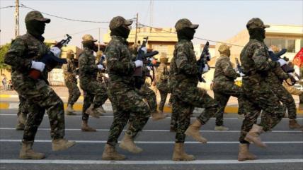 """Irak promete dar respuesta """"dolorosa"""" a agresión de EEUU"""