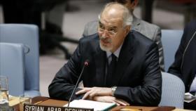 Siria cuestiona intención de EEUU en oferta de apoyo ante COVID-19