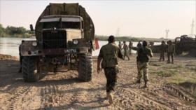 Terroristas de Daesh secuestran y ejecutan a 3 militares sirios