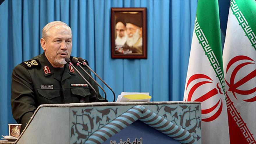 Irán advierte a EEUU: su provocación en Irak tendrá consecuencias | HISPANTV