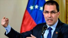 Venezuela acusa a EEUU de dar instrucciones políticas a otros países
