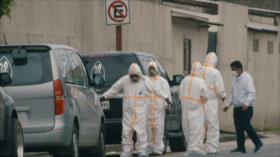 Brasil es el país que más sufre por coronavirus en América Latina