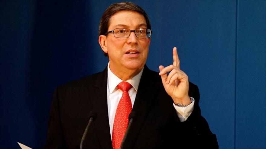 Cuba rechaza ineficaz respuesta de EEUU ante pandemia de COVID-19 | HISPANTV