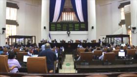 Gobierno de Nicaragua realiza jornada preventiva contra COVID-19