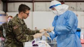 Revelado: Pentágono estaba informado del coronavirus hace años