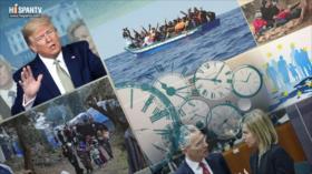 10 Minutos: Desafío de la UE