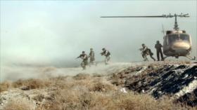 Irán a EEUU: Teherán alecciona a quien inicie guerra en su contra