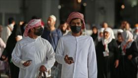 Riad lanza nueva campaña de arrestos en medio del brote de COVID-19