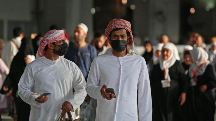 Riad lanza nueva campaña de arrestos en medio del brote de COVID-19 | HISPANTV