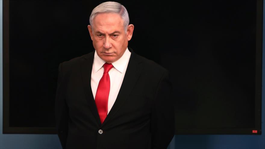 Netanyahu comparte vídeo falso sobre 'muertes por COVID-19' en Irán