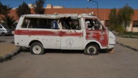 Sanciones de EEUU y Occidente amenazan el sector de salud en Siria
