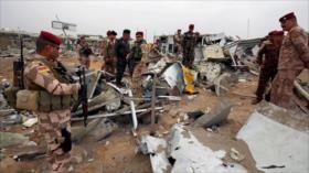 Asesor de Trump desvela el plan de EEUU para atacar Irak