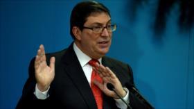 Cuba: operación de EEUU contra Venezuela, amenaza a América Latina