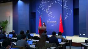 Protesta en Nueva York. Tensión China-EEUU. Golpe contra Venezuela - Boletín: 20:30 - 02/04/2020