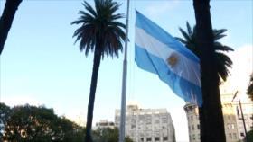 Argentina conmemora 38º aniversario de guerra de las Malvinas