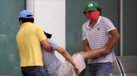Moreno: registro de muertos por COVID-19 en Ecuador se queda corto