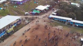 Indígenas en sur de México enfrentan coronavirus sin agua potable