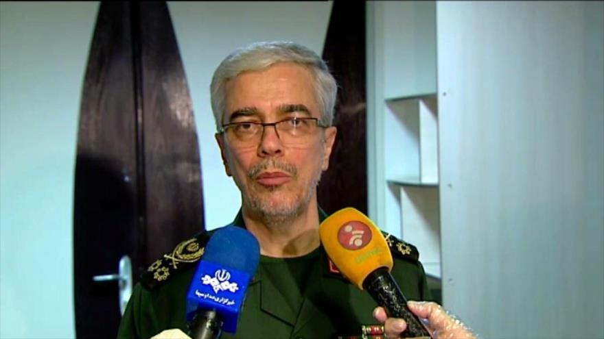 Tensión Irán-EEUU. Advertencia de Venezuela. Guerra de Malvinas - Boletín: 01:30 - 03/04/2020
